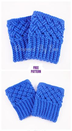 28 Ideas crochet stitches free texture boot cuffs for 2019 Crochet Stitches Free, Free Crochet, Hat Patterns, Crochet Headband Free, Headband Pattern, Knit Headband, Baby Headbands, Crochet Boot Cuff Pattern, Shoes