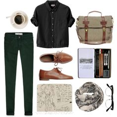 """""""Hands Reversed - Tokyo Police Club"""" by rebeccarobert on Polyvore"""