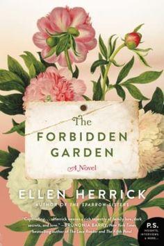 El Jardín Prohibido de Ellen Herrick
