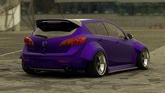 Mazda Hatchback, Mazda 3, Harvey Specter Suits, Custom Cars, Muscle Cars, Behance, Vehicles, Design, Cars