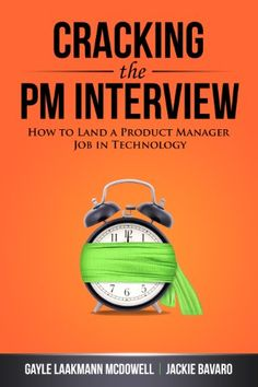 TOPSELLER! Cracking the PM Interview: How to Lan... $9.99
