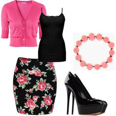 Cant wait to get back to work need to go shopping for more buisness outfit!!
