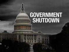 President Obama Informs Military Of Government Shutdown 10/1/13