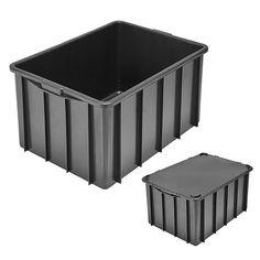 Caixas Plásticas 38