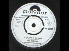Tony Middleton - To the ends of the earth - Northern soul.wmv - YouTube
