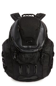 OAKLEY KITCHEN SINK BACKPACK - BLACK.  oakley  bags  backpacks. ModeSens Men bbdd094163063
