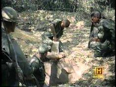 Tunnel Rats - Vietnam War