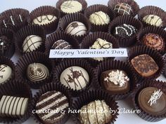 sweet chocolates quilling