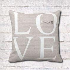 Cojín decorativo LOVE