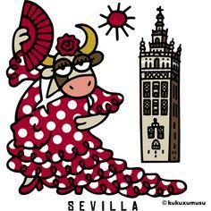 Sevilola - kukuxumusu