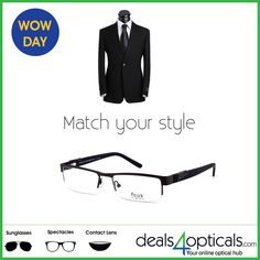 #Match your#STYLE##deals4opticals#http://bit.ly/1LpFA7t