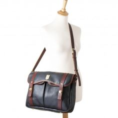 Uber Chic men's bag from a Few Fine Things