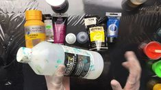 Everything you need to know about Acrylic Pouring