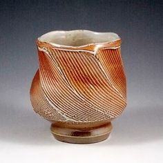 Ron Philbeck Soda Glazed Pottery Companion Gallery - Humboldt, TN