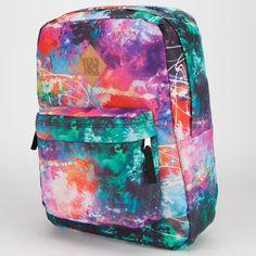 YEA.NICE Ruksaak Backpack 222418272 | Backpacks | Tillys.com !!!!! MY NEW BACKPACK!!!