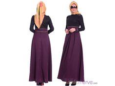 En Yeni Tesettür Elbiseler #tesettürelbise #tesettür #sefamerve #ameerah