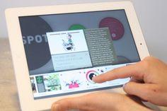 Dots: veelbelovend iPad-magazine van Nederlandse makelij