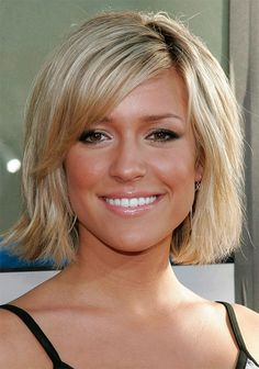 22 Amazing Hairstyles With Bangs - Fashion Diva Design