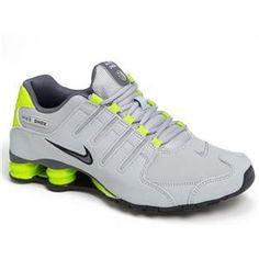 7f2a70004a9 Nike  Shox NZ  Running Shoe (Men)