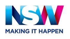 "The government describes the new logo as ""confident, progressive, friendly, trustworthy""."