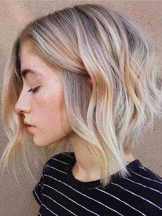 Cortes de cabello en moda para mujeres