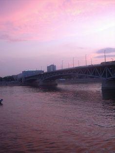 Petőfi híd / Petőfi Bridge