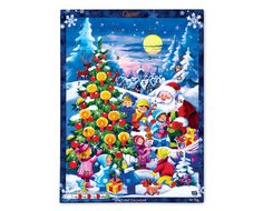 Traditional Advent Calendar #AldiChristmasEssentials