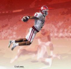 Sterling Shepard     Awesome catch   #Boomer Sooner    via:  The Bob Stoops Army