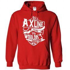AXLINE