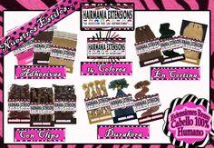 Quieres Comenzar tu Propio Negocio con Poca Inversión, www.hairmaniaextensions.com.mx