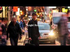 Empoderamiento profesional - Ángel Román
