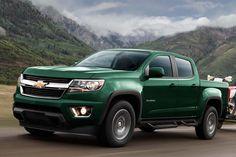 Colorado 2016 en Monterrey - Chevrolet Monterrey
