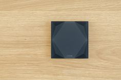 Our popular touch switch has undergone a redesign to give you that extra bit of luxury. A sleek design with a silken glass finish and clean lines gives this product its name - Touch Pure. Smart Home Steuerung, Smart Home Control, Shops, Smart Home Technology, Clean Lines, Contemporary Design, Cleaning, Touch, Pure Products