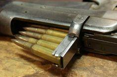 Winchester 1895 stripper clips
