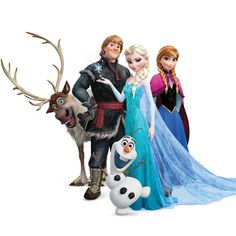 Primark - WIN a Magical Frozen Experience!