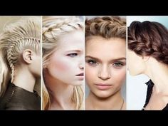Best Amazing Hair Transformations - Beautiful Hairstyles Transformations…