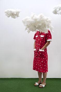 """Cloud"" | Photographer: Guda Koster, 2013"