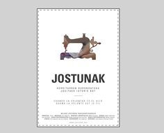 """The film """"Jostunak,"""" about the right to decide, debuts simultaneously in the Basque Country and the Diaspora http://www.euskalkultura.com/english/news/the-film-jostunak-about-the-right-to-decide-debuts-simultaneously-in-the-basque-country-and-the-diaspora https://www.youtube.com/watch?v=HqQsEIjx9i4"""