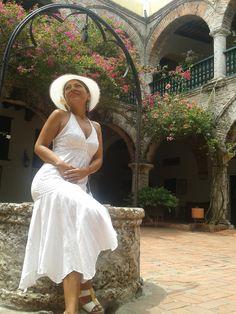 Convento en Popa - Cartagena