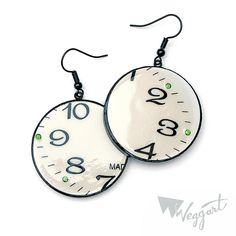What time is it? by weggart, via Flickr