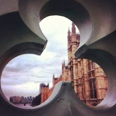Westminster through my eyes