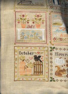 Little house of needlework