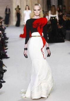 Stephane rolland designer fashion on pinterest stephane for French couture brands