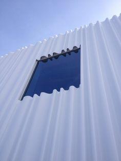 sanaa vitra factory - Cerca con Google