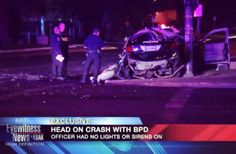 The recent #Bakersfield Police crash raises concerns about officers traveling at high speeds without lights or sirens on. And it's eerily familiar to two other recent cases handled by CCS. Learn more: http://www.bloggingforjustice.com/?p=1168