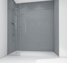 Inspiration From Bathrooms.com: Amazing Mermaid Shower Panels Create The  Perfect Quick And Easy