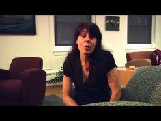 JSC Professor Gina Mireault - YouTube