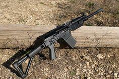 VEPR-12 auto shotgun