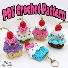 This listing is for a crochet/amigurumi PATTERN ONLY, NOT the finished product. <<<  Please read the listing carefully before you purchase as the