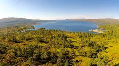 FINN – Sjelden mulighet ved Samsjøen